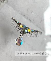 MYK WORK/実柚季 U-OS-002 宝石の涙(クリスタルシマー)