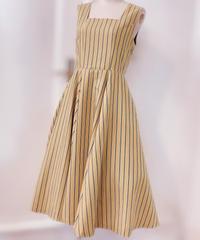 Perla nell' ostrica/ぺルラネルオストリカ A-2020-77-YE シンプルジャンパースカート