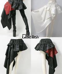 QutieFrash/キューティーフラッシュ 7811-SK アシメラップスカート