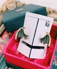 kaus/カウス bat's wing