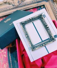 kaus/カウス square frame L