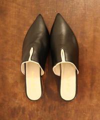 *スリットシューズ*Turkey  shoes 38size