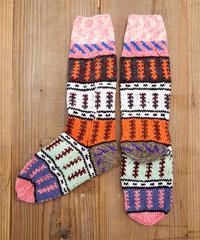 *ドラマティックな日常を*Turkey socks