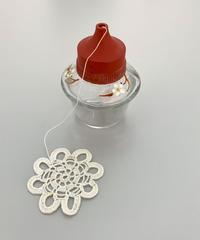アヌ・トゥオミネン「塩の華」 Anu Tuominen 'Fleur de Sel'