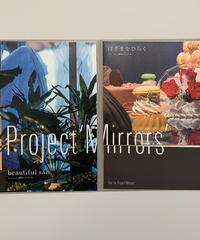 稲垣智子 個展「 Project 'Mirrors'」カタログ