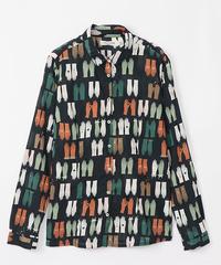 巾着付きシャツ  lfb-94112
