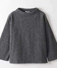 ミルドブークレボトルネックTシャツ     lac-95039r