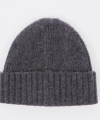 H723リブニット帽            lfh-94068