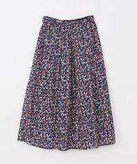 LIBERTYギャザースカート    las-95008