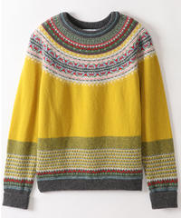 ERIBE pullover Knit  lfk-94207