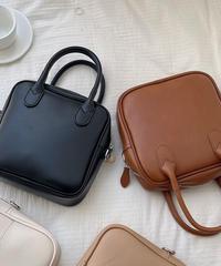 mini square bag/4color