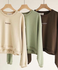 rodebjer short pullover/3color