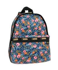 [レスポートサック] lesportsac Basic Backpack ROSA 7812 G301 バックパック