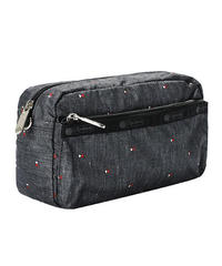 [レスポートサック] lesportsac DREAM COSMETIC KISS KISS 2436 F090 ポーチ