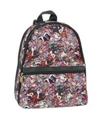 [レスポートサック] lesportsac ディズニー バンビ Basic Backpack BAMBI AND FRIENDS 7812 G146 バックパック