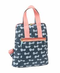 [レスポートサック] lesportsac ツモリチサト Everyday Backpack in BLUE RIBBON 8240 G249 バックパック