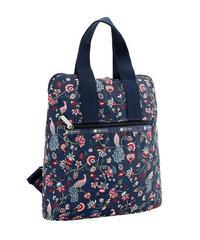 [レスポートサック] lesportsac Everyday Backpack PEACOCK AFTERNOON 8240 K708 バックパック