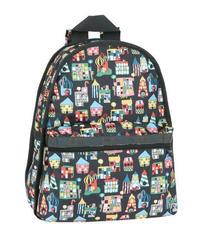 [レスポートサック] lesportsac Basic Backpack STOCKHOlM SHOP 7812 K386 バックパック