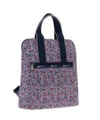 [レスポートサック] lesportsac Everyday Backpack COVENT GARDEN 8240 E338 バックパック