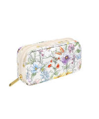 [レスポートサック] lesportsac Rectangular Cosmetic BOTANICALLY 6511 F101 ポーチ
