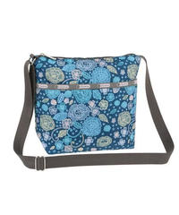 [レスポートサック] lesportsac Small Cleo Crossbody Hobo ROMANTIC LACE 7562 D932 ショルダーバッグ