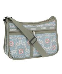 [レスポートサック] lesportsac Deluxe Everyday Bag GRACIA 7507 D931 ショルダーバッグ