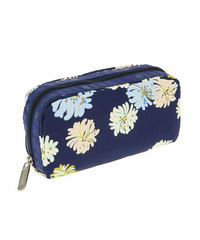 [レスポートサック] lesportsac  PAUL & JOE Rectangular Cosmetic in CHRYSANTHEME ポーチ 6511 G430