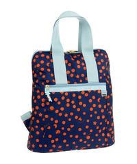 [レスポートサック] lesportsac ツモリチサト Everyday Backpack CATS DOTS NAVY 8240 G236 バックパック