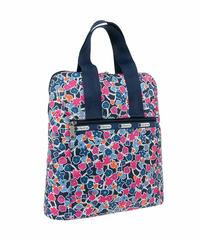 [レスポートサック] lesportsac Everyday Backpack DELIGHTFUL NAVY 8240 D920 バックパック