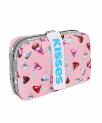 [レスポートサック] lesportsac ハーシー  Extra Large Rectangular Cosmetic HERSHEYS KISSES 7121 G413 ポーチ