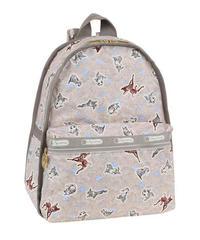 [レスポートサック] lesportsac ディズニー バンビ Basic Backpack THUMPIN AROUND 7812 G147 バックパック
