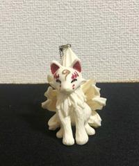 【AliceGarden Rose】アリスガーデンロゼ 九尾の狐ネックレス