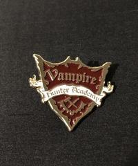 【Violet Fane】ヴァイオレットフェーン  Vampire Hunter Pin Brooch