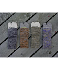 Hiker's SOCKS (size 22-24cm)