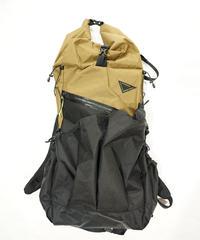 [9/23 抽選販売応募券] PAC-03   Col:COYOTE/BLACK