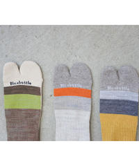 Hiker's SOCKS - STRIPED