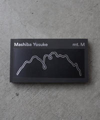 Mashiba Yusukeドローイング集        mt.M