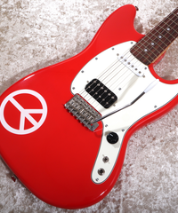 KANAME NEMOTO Signature MODEL TYPE-2/Fiesta Red