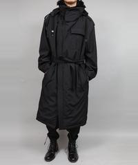 MOD'S COAT/BLACK