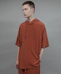 drape hood-T/D.ORANGE
