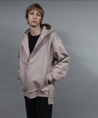 constructive hoodie/PINK