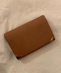 Givenchy / Vintage large wallet.(P)