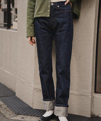 A.P.C / vintage denim pants.