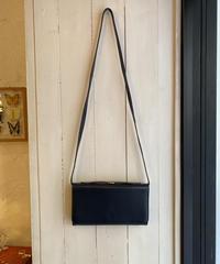 COACH/ vintage square hand&shoulder bag