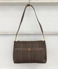 Givenchy/ 4G logo 2way shoulder bag.