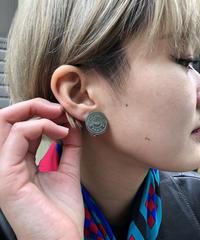 HERMES/ vintage serie earring. 504001T