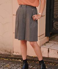 Chloe / vintage logo  short pants