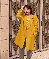 GIVENCHY/vintage P coat.