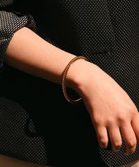 Christian Dior/ vintage design bangle.