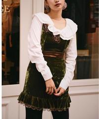 DOLCE&GABBANA / vintage design camisole.